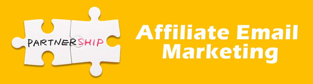 Affiliate Bulk Email Marketing